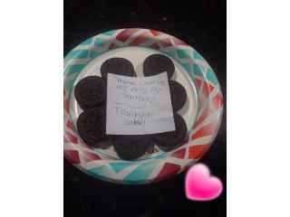 photo of treats uploaded by users
